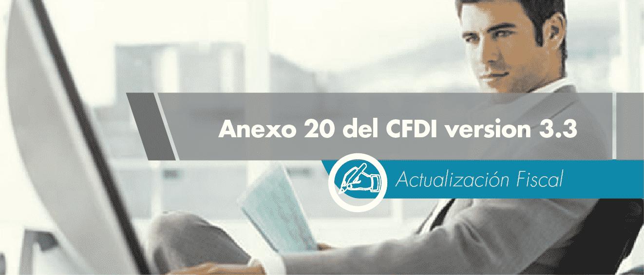 SAT DA A CONOCER  CAMBIOS A LOS CFDI VERSIÓN 3.3